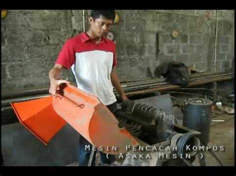 Mesin Pencacah Rumput mesin pencacah kompos