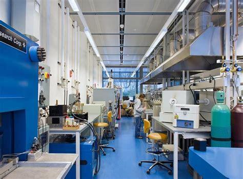 architecture laboratory systems princeton university frick chemistry building princeton lab design pinterest
