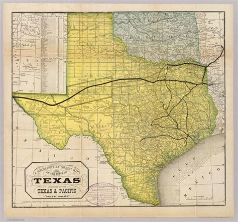 texas rail map pin by leighton hanklover on in the 1800 s