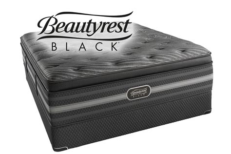 beautyrest 174 black 174 natasha mattress