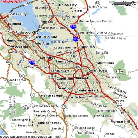 san jose trails map index of library images maps maps other