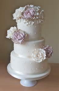 wedding cake roses sugar ruffles wedding cakes barrow in furness and the lake district cumbria vintage