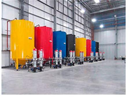 polestar uk print ink pumps hydrair systems
