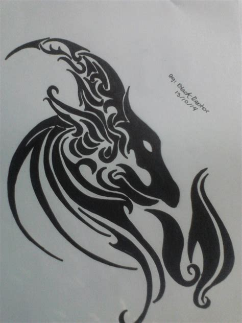 tattoo capricorn tribal tribal capricorn by cheshiremalice on deviantart