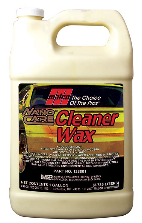 Juicer Nanotec car waxes and polishes sealants nano care cleaner wax pictures