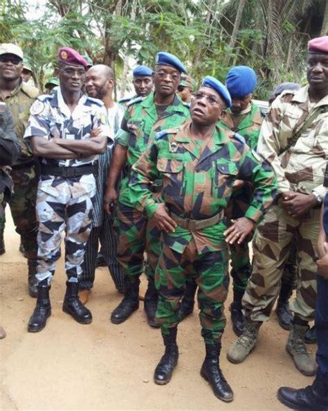 treillis gendarmerie cote d ivoire lignes de d 233 fense