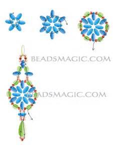 Pics photos free printable seed bead patterns