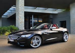 Bmw Z4 Sdrive35is 2013 Bmw Z4 Sdrive35is
