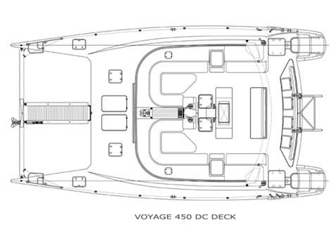 catamaran deck plans large catamaran plans sailing build plan
