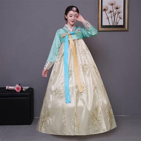 Etnic Dress Korea popular korean national costume buy cheap korean national costume lots from china korean