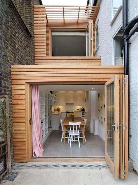 idee pour agrandir sa maison  profiter de  despace