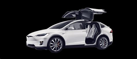 Tesla Model X Delivery Tesla Model X Deliveries To Kick In Europe This Month