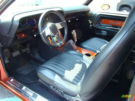 available interior color 2014 challenger autos post