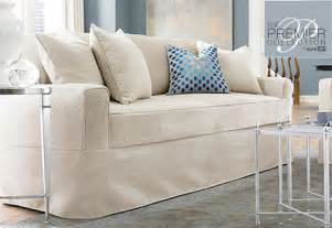 Slipcovers For Sofa With Separate Cushions Sofa Slipcovers Sure Fit Home Decor