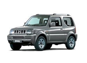 Cars Similar To Suzuki Jimny Suzuki Jimny 4x4 Or Similar