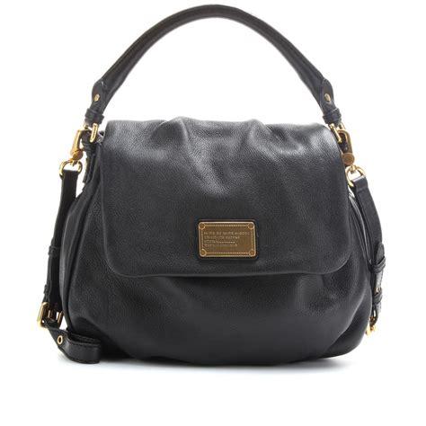 Marc By Marc Shoulder Bag by Marc By Marc Lil Ukita Leather Shoulder Bag In