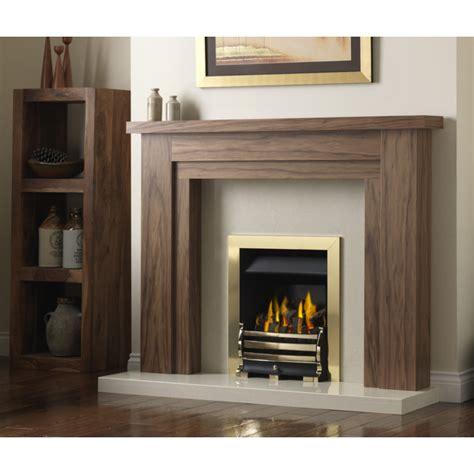 Oak Fireplace Milan Oak Fireplace