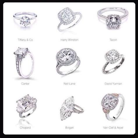 wedding ring styles guide conoce los cortes de diamante para tu anillo de compromiso