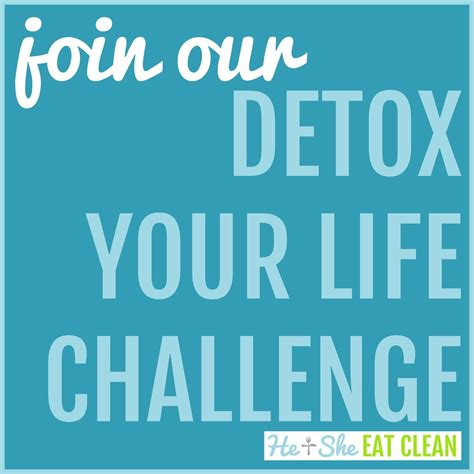 Lifetime Fitness Detox by 31 Day Hiit Challenge