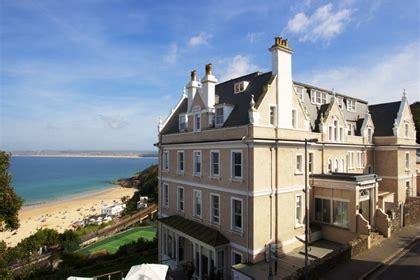 st ives harbour hotel spa | luxury cornwall spa | spaseekers