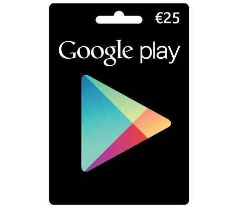 Buy Google Adwords Gift Card - buy google play 25 eur gift card euro and download