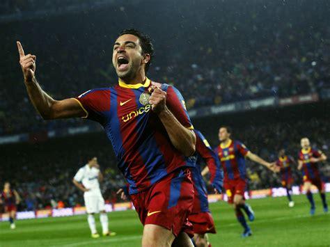 barcelona legend send your kid to train with barcelona legend xavi hernandez