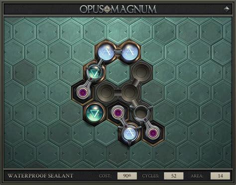 Pop Magum Opus By 57 E Liquid opus magnum review ign