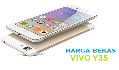 Hp Vivo Di Lazada cek harga vivo y35 bekas terbaru di lazada 2017