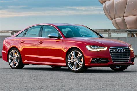 Audi 2015 S6 by Audi S6 2015 Image 93