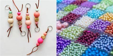 lavorare da casa confezionando oggetti portachiavi fai da te i pi 249 originali roba da donne