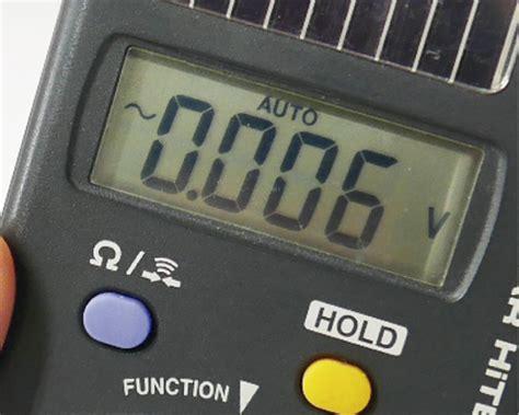 Hioki 3245 60 Solar Hitester Hioki 1 solar hitester 3245 60 hioki usa