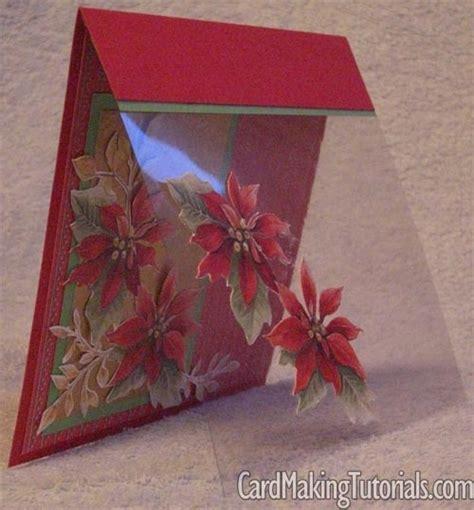Handmade Acetate - clear card cards handmade