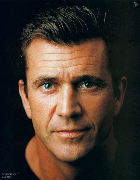 mel gibson the of patriot and braveheart