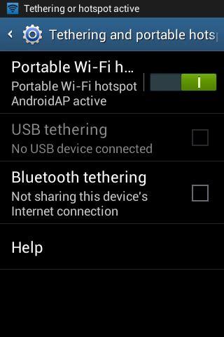 reset android modem cara menggunakan tethering wi fi android sebagai modem