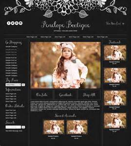 29 boutique website themes templates free premium