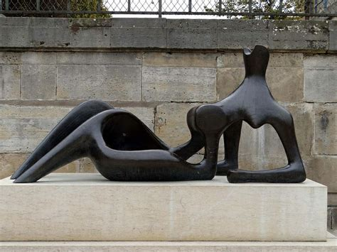 reclining figure 1951 17 best images about artist henry moore on pinterest