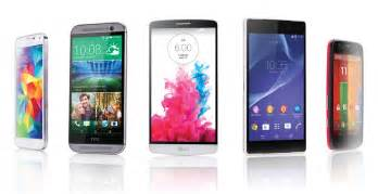 best android phone top 5 best android phones for 2014