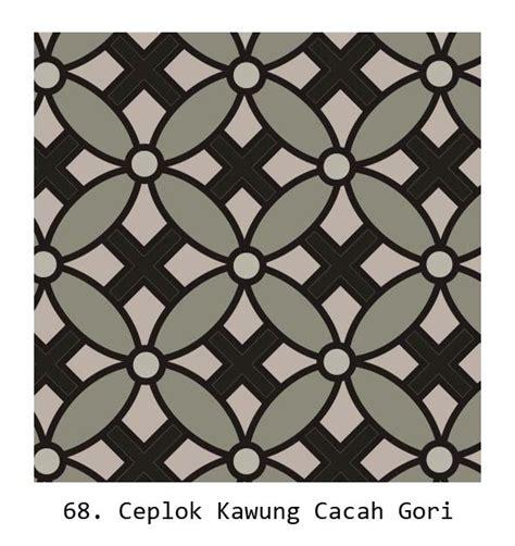 design batik kawung batik ceplok kawung cacah gori by zenoshiki on deviantart