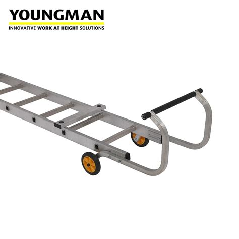 ladder for roofing roofing ladder