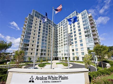 Apartment Complex White Plains Ny Avalon White Plains Compass Furnished Apartments In
