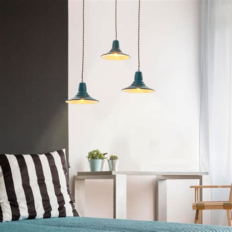 industrial pendant lights uk e2 contract lighting products blue industrial pendant