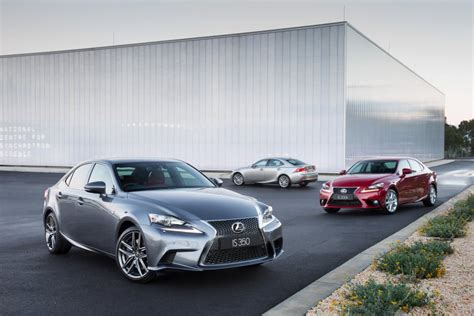 Lexus Is 250 Sport Price by Lexus Is 250 Sports Luxury Reviews Pricing Goauto