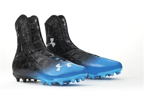 newton football shoes armour highlight newton s football cleats