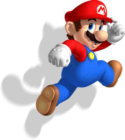 jumping super mario question block l super mario 3d land 3ds artwork including bosses