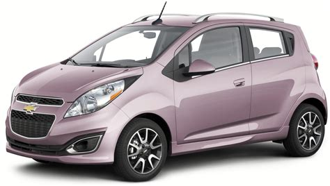 spark colores spark mini car adds color to chevy lineup cars trucks