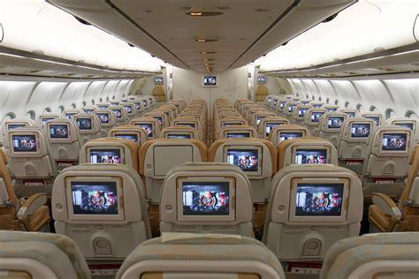 Etihad Airways Cabin by File Airbus A340 642 Etihad Airways An1620901 Jpg