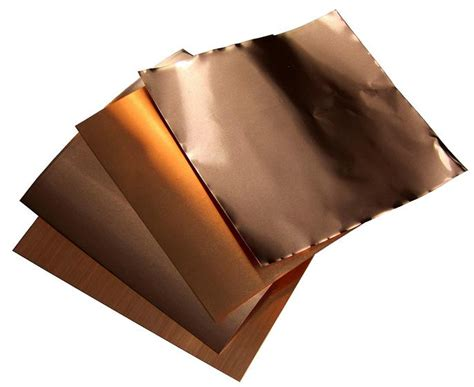 copper sheets for crafts craft ideas copper sheet copper flashing copper sheets copper foil