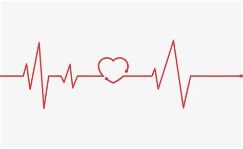 imagenes en love ritmo corazon de amor rojo l 237 nea quebrada electrocardiograma
