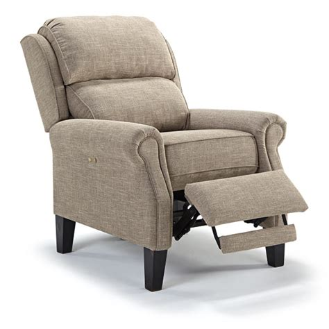 Jamison High Leg Recliner Jamison High Leg Recliner Jamison High Leg Recliner By La Z Boy Home La Z Boy