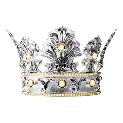 Silver Crown by Jewelry News Network Christofle Creates Silver Crowns As